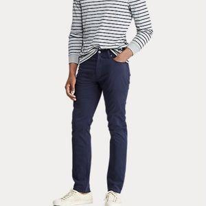 Polo Ralph Lauren 5 Pocket Straightleg Corduroy